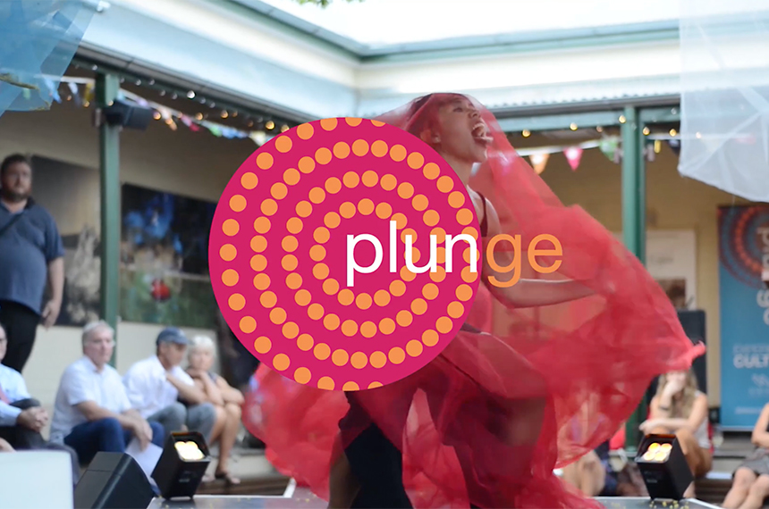 Plunge Arts & Culture Festival Release Program