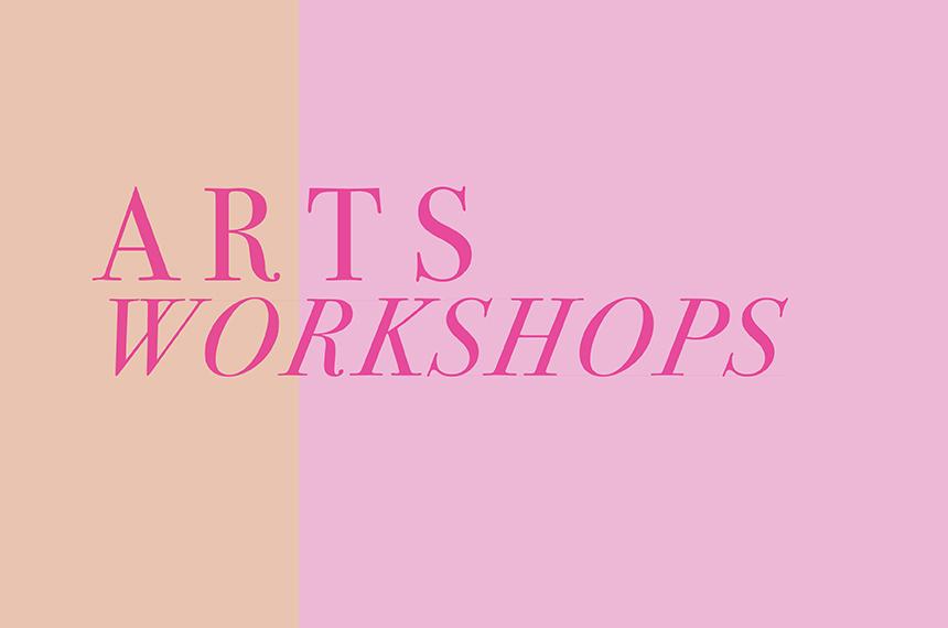 Business Workshops For Creatives