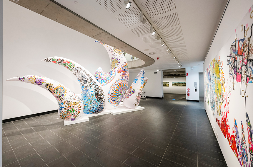 Feature Gallery | Grafton Regional Gallery