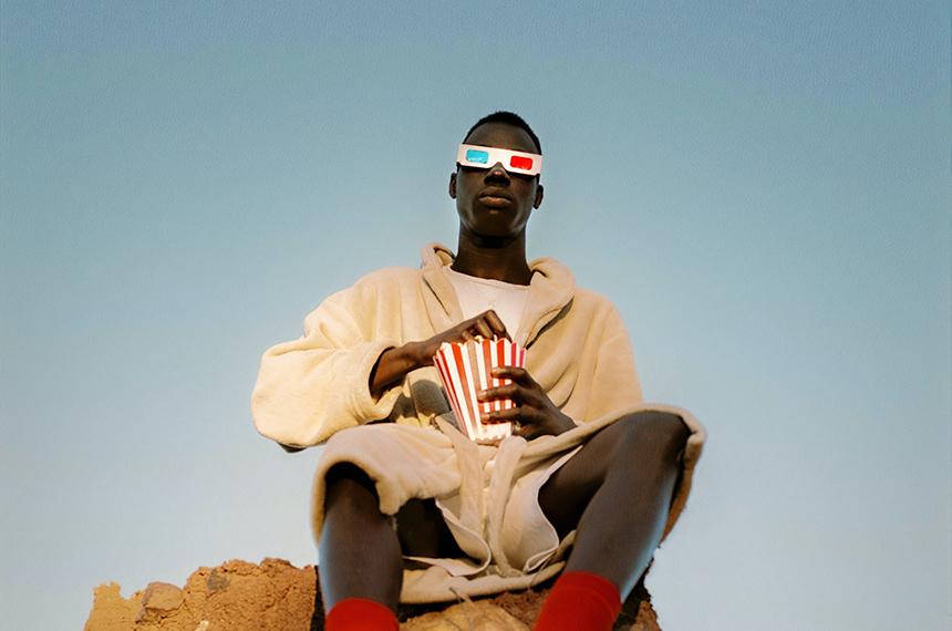 Pop-up Screening Filmmakers Announced