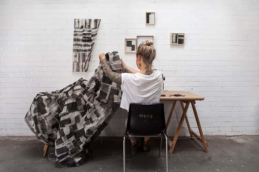 Byron School of Art (BSA) Applications Open