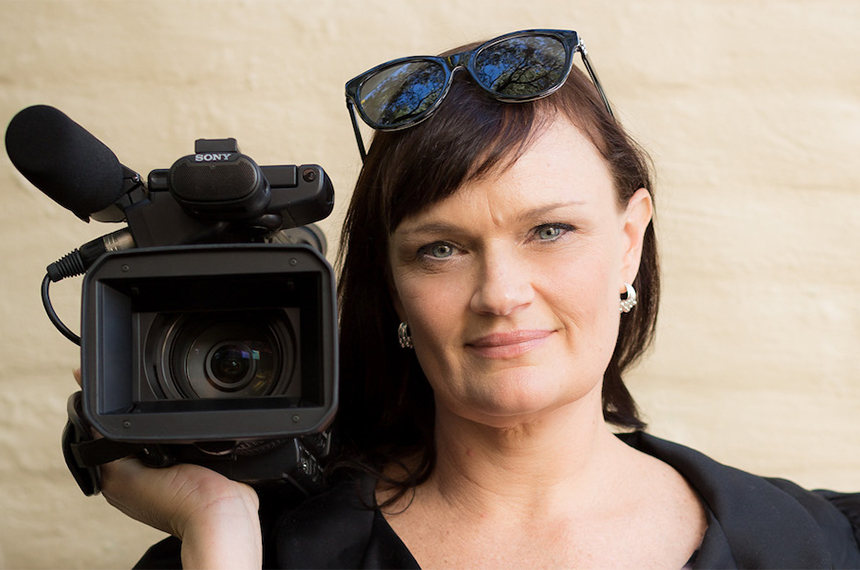 The Value of Creative Industries by Monica Davidson