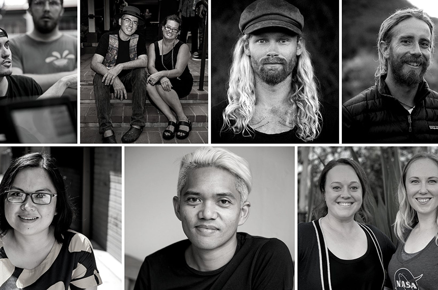 Five NSW Filmmaking Teams to Go Viral! with Screenworks Funding