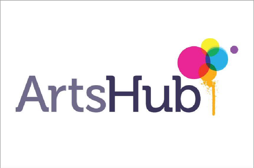 ArtsHub-logo