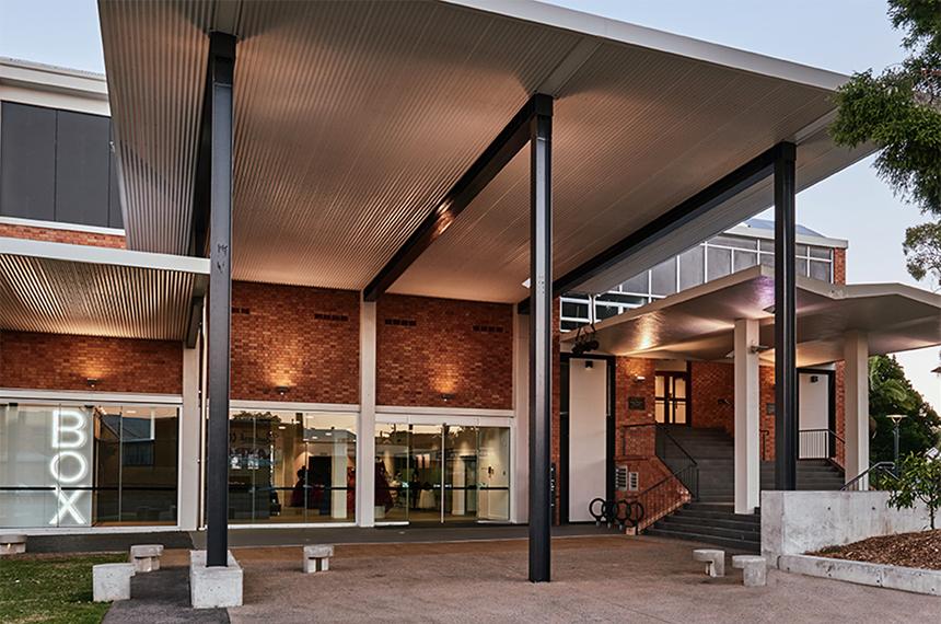 Regional Cultural Fund to upgrade Lismore City Hall