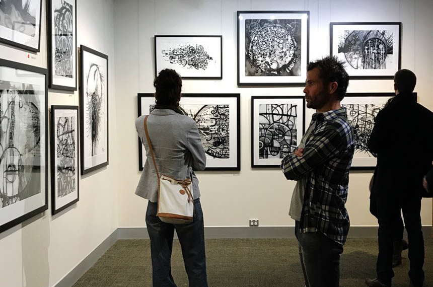 Lone Goat Gallery Call for Exhibition Proposals