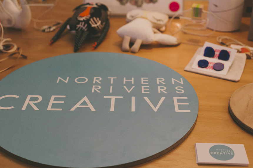 Northern Rivers Creative
