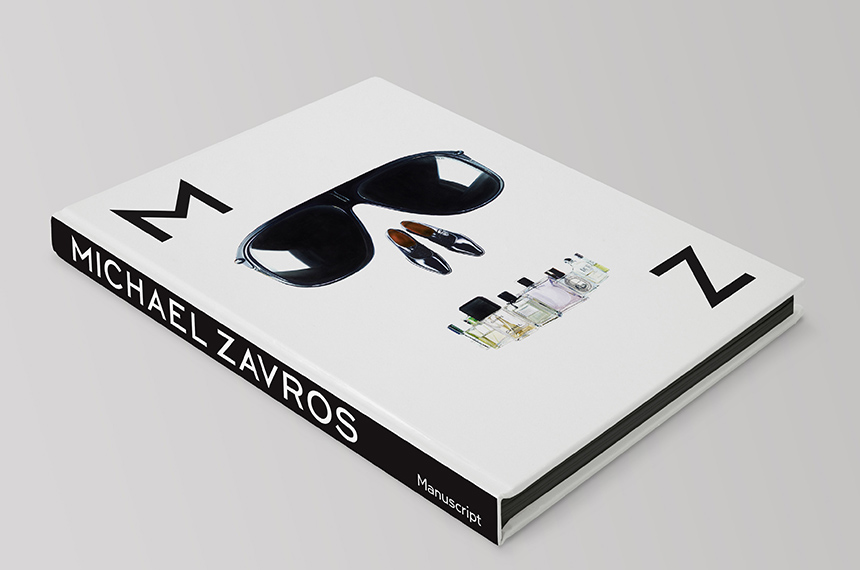 Michael Zavros Book Launch at Tweed Regional Gallery