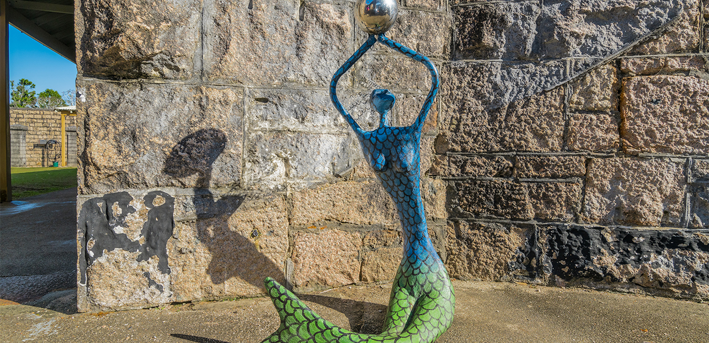 Sculpture in the Gaol artist applications open